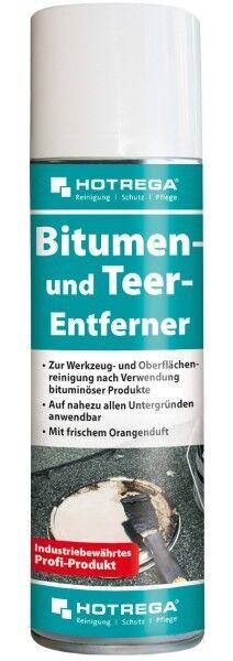 HOTREGA® Bitumen- und Teer-Entferner 300 ml