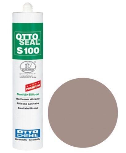 OTTOSEAL® S100 Premium-Sanitär-Silikon/Silicon 300 ml - Sunset C26