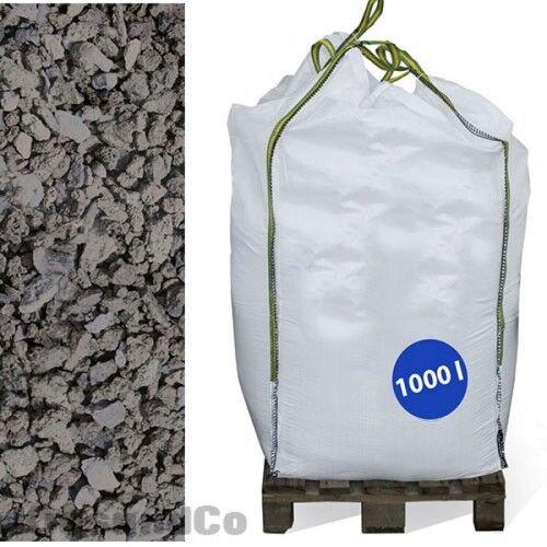 Hamann Lava-Mulch Anthrazit 2-8 mm Big Bag 1000 l