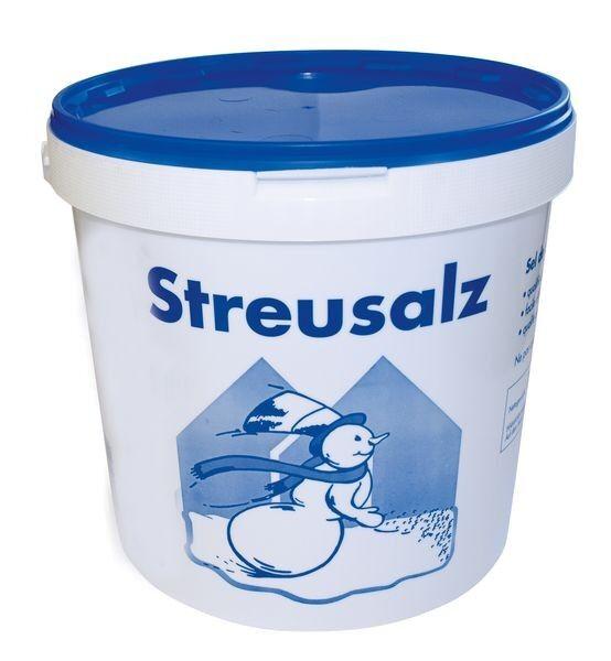 Hamann Streusalz Eimer 10 kg