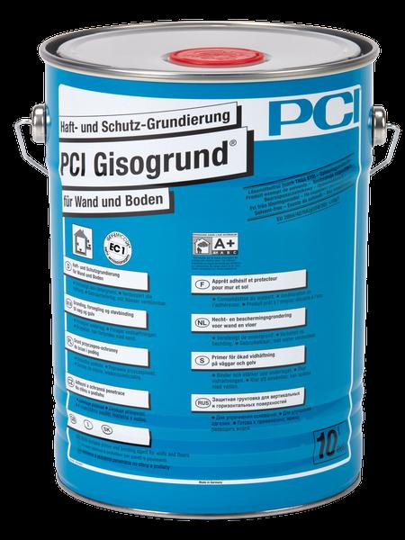 PCI Gisogrund® Haft- und Schutzgrundierung 10 l