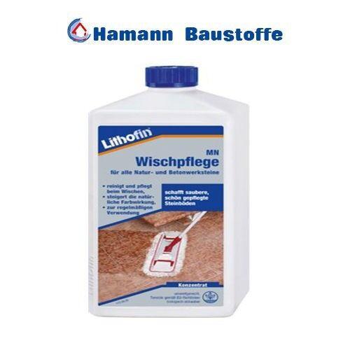 Lithofin MN Wischpflege 5 Liter