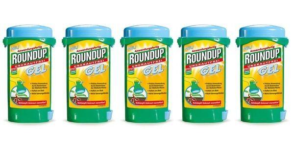 ROUNDUP® GEL 750 ml
