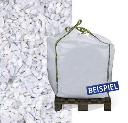 Hamann Marmorsplitt Carrara 9-12 mm Big Bag 600 kg