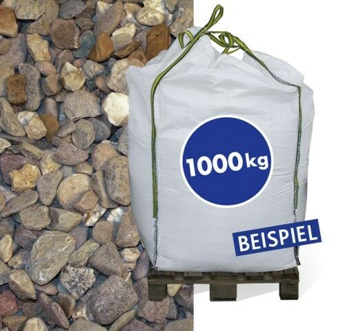 Rheinkies 8-16mm 1.000kg Big Bag