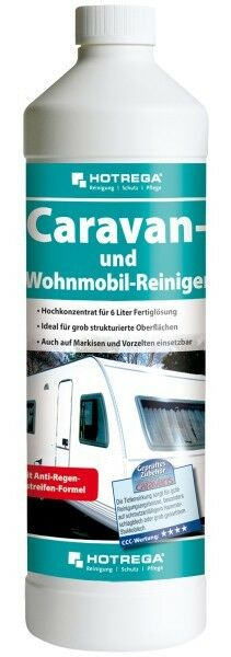 HOTREGA® Caravan und Wohnmobil-Reiniger 1 l