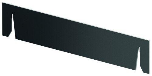 ACO Self® Greenline 2.0 Rinnenverbinder Stahl verzinkt