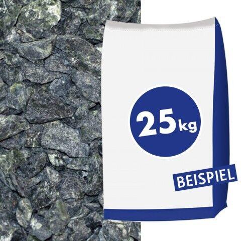 Serpentinsplitt Verde 16-32mm 25kg Sack