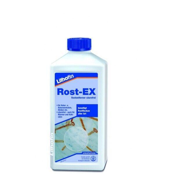 Lithofin Rost-Ex 500 ml