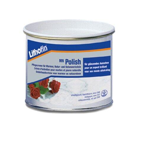 Lithofin MN Politur Creme 500 ml
