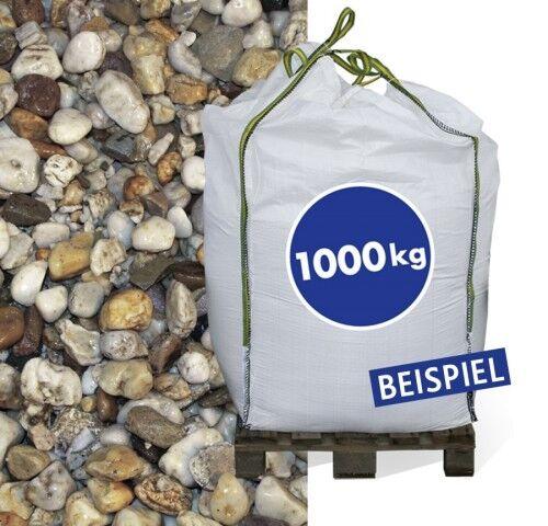 Quarzkies 8-16mm 1.000kg Sack