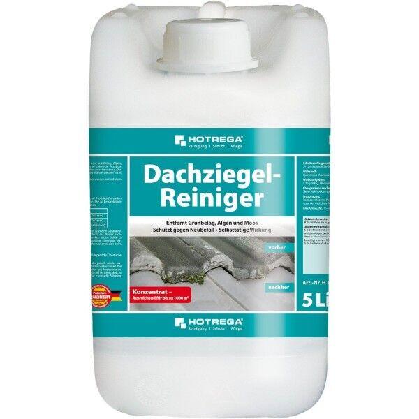 HOTREGA® Dachziegel-Reiniger 5 l