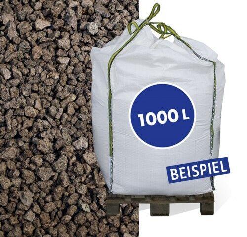 Hamann Lava-Mulch Rot 2-8 mm Big Bag 1000 l