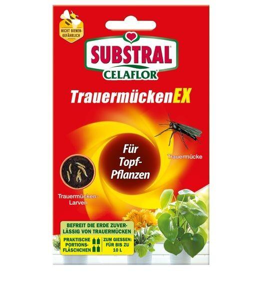 CELAFLOR Trauermücken-Ex 7,5 ml