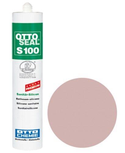 OTTOSEAL® S100 Premium-Sanitär-Silikon/Silicon 300 ml - Stella C27