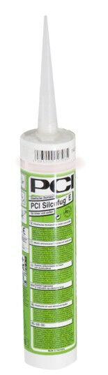PCI Silcofug® E Elastischer Dichtstoff 310 ml - 47 Anthrazit