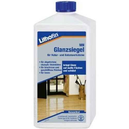 Lithofin® MN Glanzsiegel 1 l
