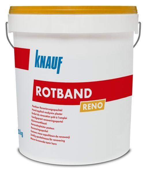Knauf Rotband Reno Renovierspachtel 20 kg