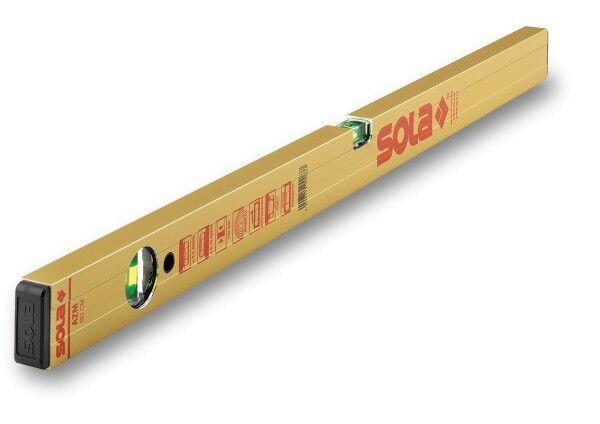 Sola® AZM Rohrprofil-Wasserwaage 40 cm