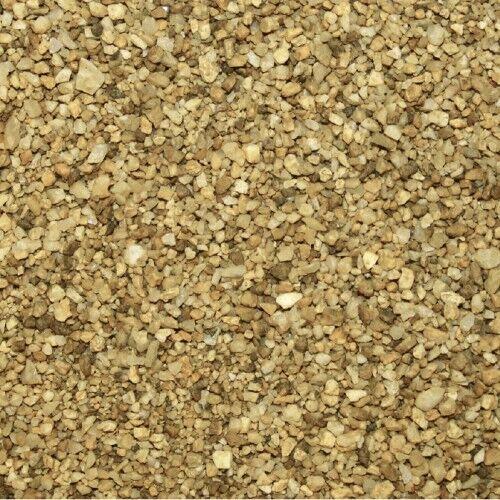 Granit Fugensplitt Gelb 1-3 mm - 600kg Big Bag