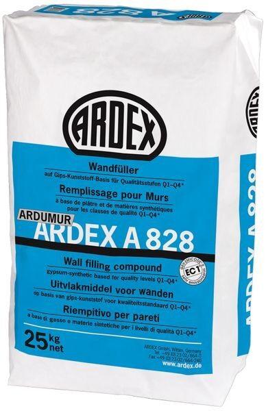 ARDEX A 828 Wandfüller 25kg