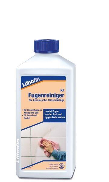 Lithofin® KF Fugenreiniger 500 ml