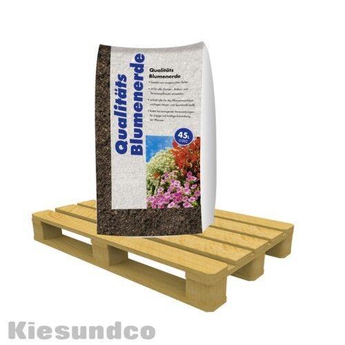 Hamann Qualitäts-Blumenerde 2295 l (51 x 45 l)