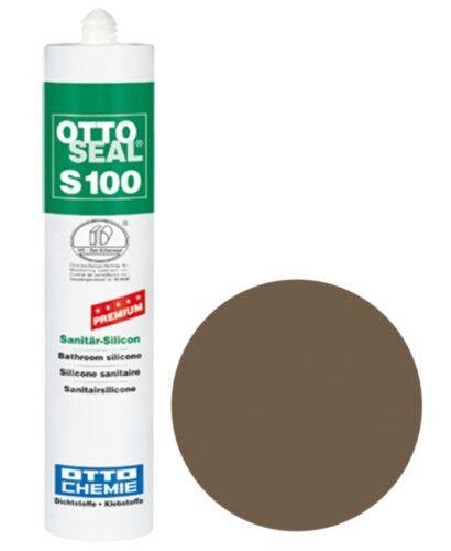 OTTOSEAL® S100 Premium-Sanitär-Silikon/Silicon 300 ml - Cottofuge C75