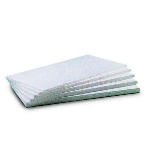 Schamotte Platten 250 x 124 x 30 mm