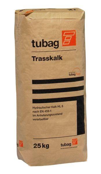 Tubag TK Trasskalk HL 5 25 kg