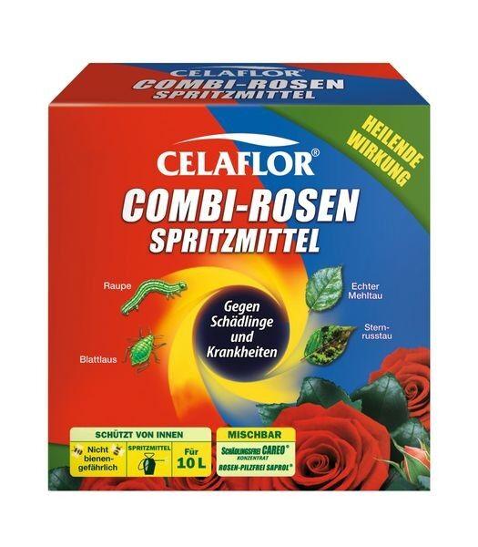 CELAFLOR® Combi-Rosen Spritzmittel 200 ml