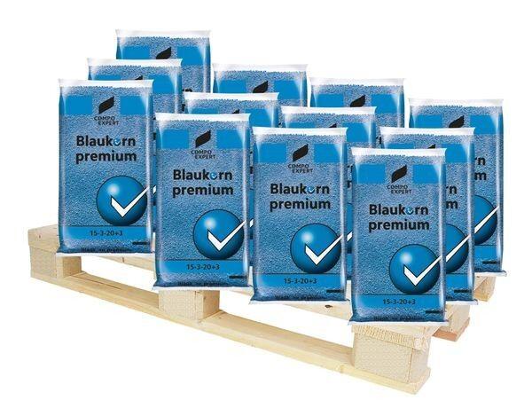 COMPO EXPERT® Blaukorn® premium 1000 kg