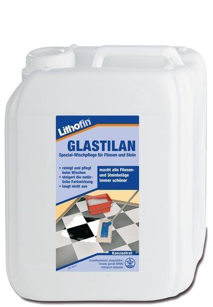 Lithofin® GLASTILAN Reinigungspflege 5 l