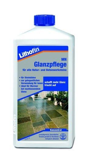 Lithofin® MN Glanzpflege 1 l