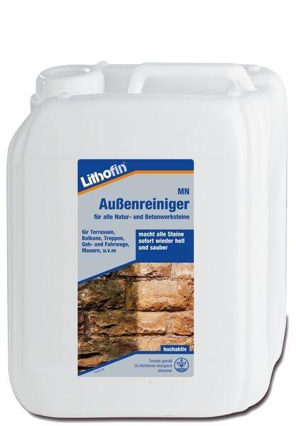 Lithofin® MN Außenreiniger 5 l