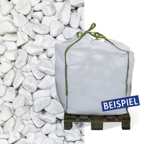 Hamann Marmorkies Carrara 7-15 mm Big Bag 600 kg