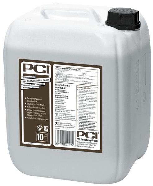 PCI Dichtungsmittel flüssig 5 l