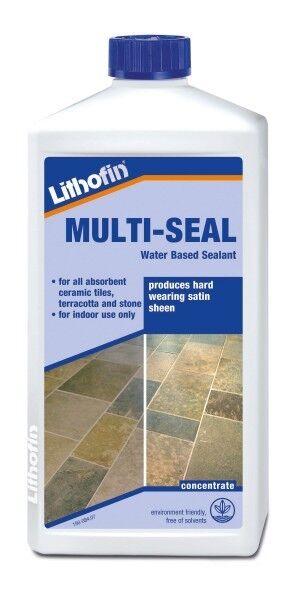 Lithofin Multi-Seal Versiegelung 1 Liter