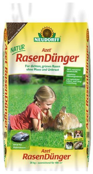 Neudorff® Azet® RasenDünger 20 kg
