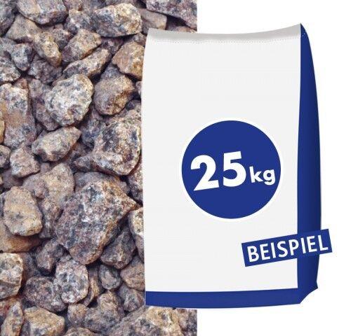 Granitsplitt Baltic Rot 16-32mm 25kg Sack
