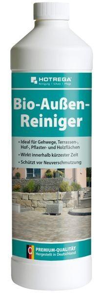 HOTREGA® Bio-Außen-Reiniger 1 l
