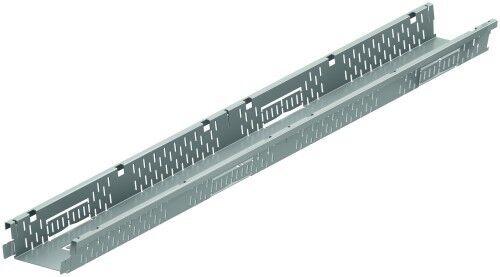 ACO Self® Highline Fassadenrinnenelement ohne Rost Edelstahl 500 mm