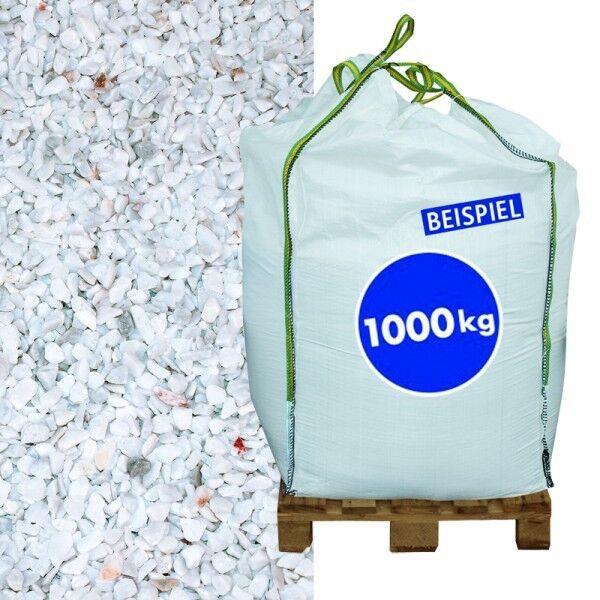 Hamann Marmorsplitt Carrara 5-8 mm Big Bag 1000 kg