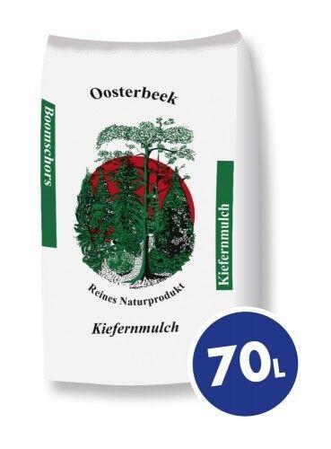 Oosterbeek Kiefernmulch 10-40 mm 70 l
