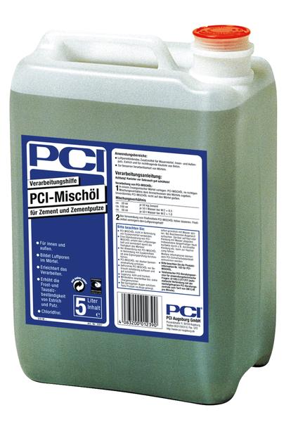 PCI Mischöl 10 l