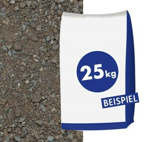 Moselsand 0-4mm 25 kg Sack