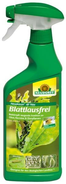 Neudorff® Neudosan® AF Neu Blattlausfrei 500 ml