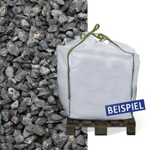 Basaltsplitt Eifelschwarz 8-11mm 600kg Big Bag