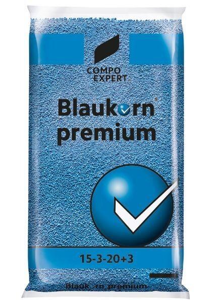 COMPO EXPERT® Blaukorn® premium 25 kg