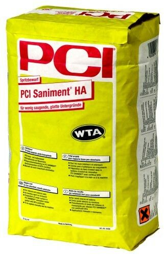 PCI Saniment® HA Spritzbewurf 25 kg